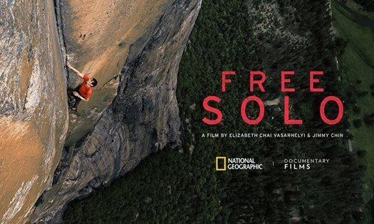 Free Solo - Genova