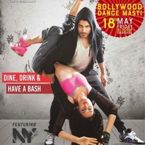 Friday Bollywood Dance Masti at Tilt Kormangala