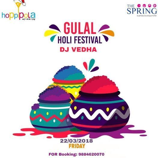 Hoppipola Chennai