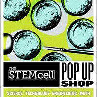 The STEMcell Pop Up Shop