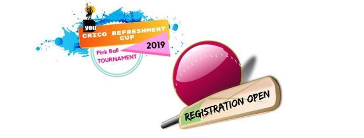 Crico Refreshment Cup 2019