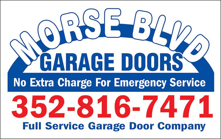 Garage Door Services Gainesville Fl Newberry Fl Palatka Fl Citra Fl