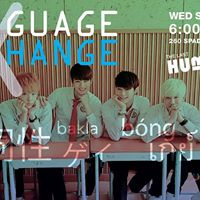 Humpday Language Exchange