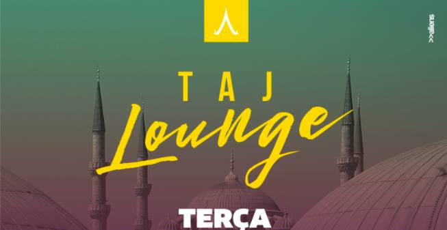 Taj Lounge by Centro Europeu AIMEC