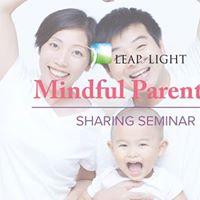 Mindful Parenting Sharing Seminar