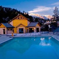 All-Inclusive Hot Springs &amp Wellness Retreat