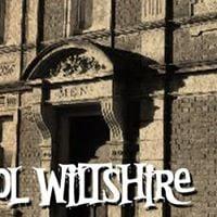Westbury Pool Paranormal Investigation