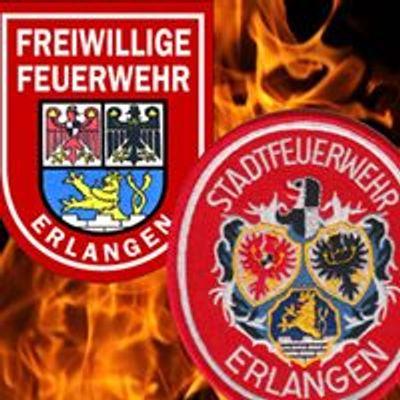 Feuerwehr Erlangen