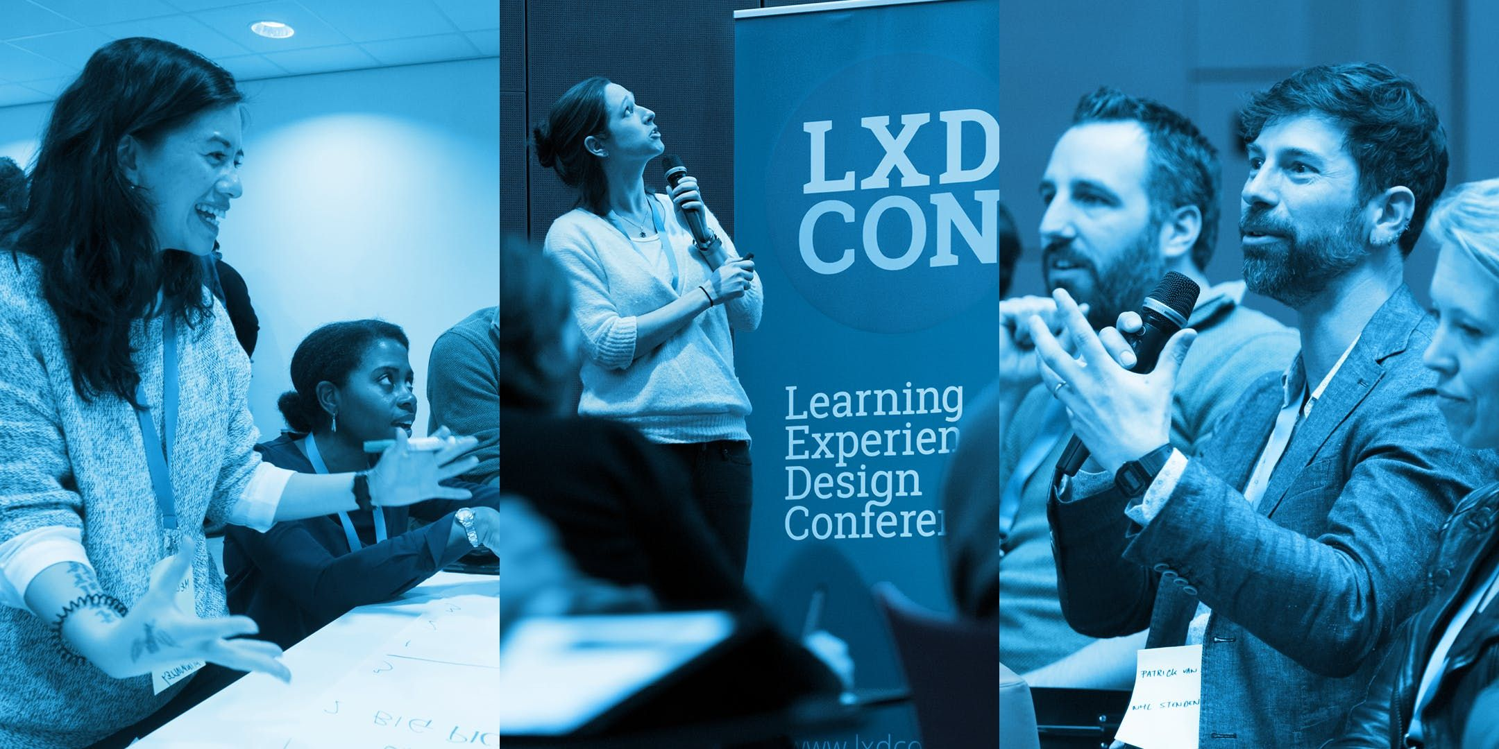 LXDCON 2019 - The 4th Annual Learning Experience Design Conference