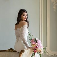 Ava Clara Couture Bridal Virginia Beach