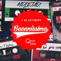 Festa Bacanssima - Especial Pagode anos 90
