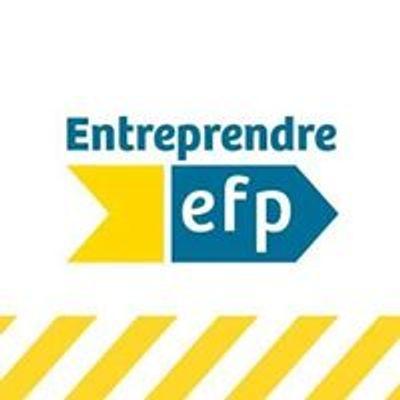 Entreprendre efp - Passeport Réussite