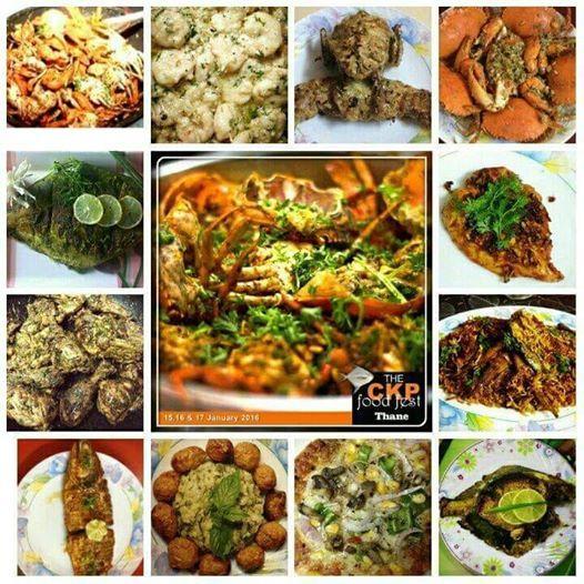 Chimbori Kadha - CKP FOOD FEST PUNE