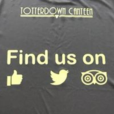 Totterdown Canteen