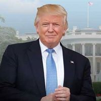 President Trump The First 100 Days