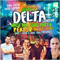 DELTA NKSI ex-SOHO PARTY PEAT JR  Tuning Festival - Expo Pcs 0422szo