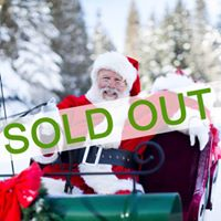 Breakfast with Father Christmas - SOLD OUT