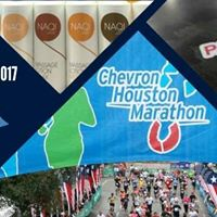 Chevron Houston Marathon EXPO &amp Packet Pick-up (Booth 423)