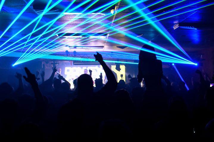 Rave So HARD (NYC)