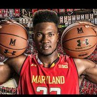 Basketball Game Watch Maryland vs. Minnesota