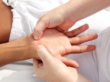 HAND REFLEXOLOGY Clinical Masterclass (2018)
