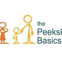 The Peekskill Basics Kick-off Event