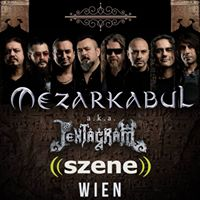 Mezarkabul  Pentagram - Concert