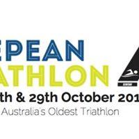 Nepean Triathlon Weekend