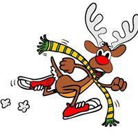 Pike Co Pirate Regiment Reindeer Run 5K
