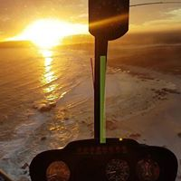 Baywest Helicopter Flips - last weekend October