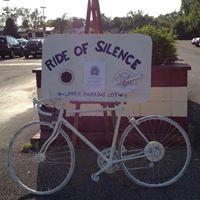 Ride of Slience