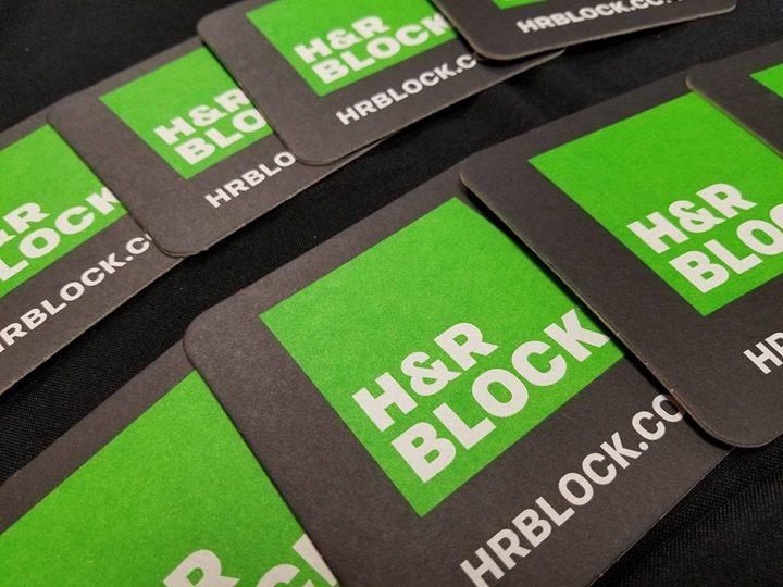 H R Block Income Tax Course Open House At 816 E Fillmore St
