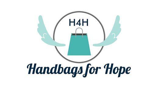 Handbags for Hope Victoria