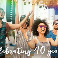 40th Anniversary Community Celebration