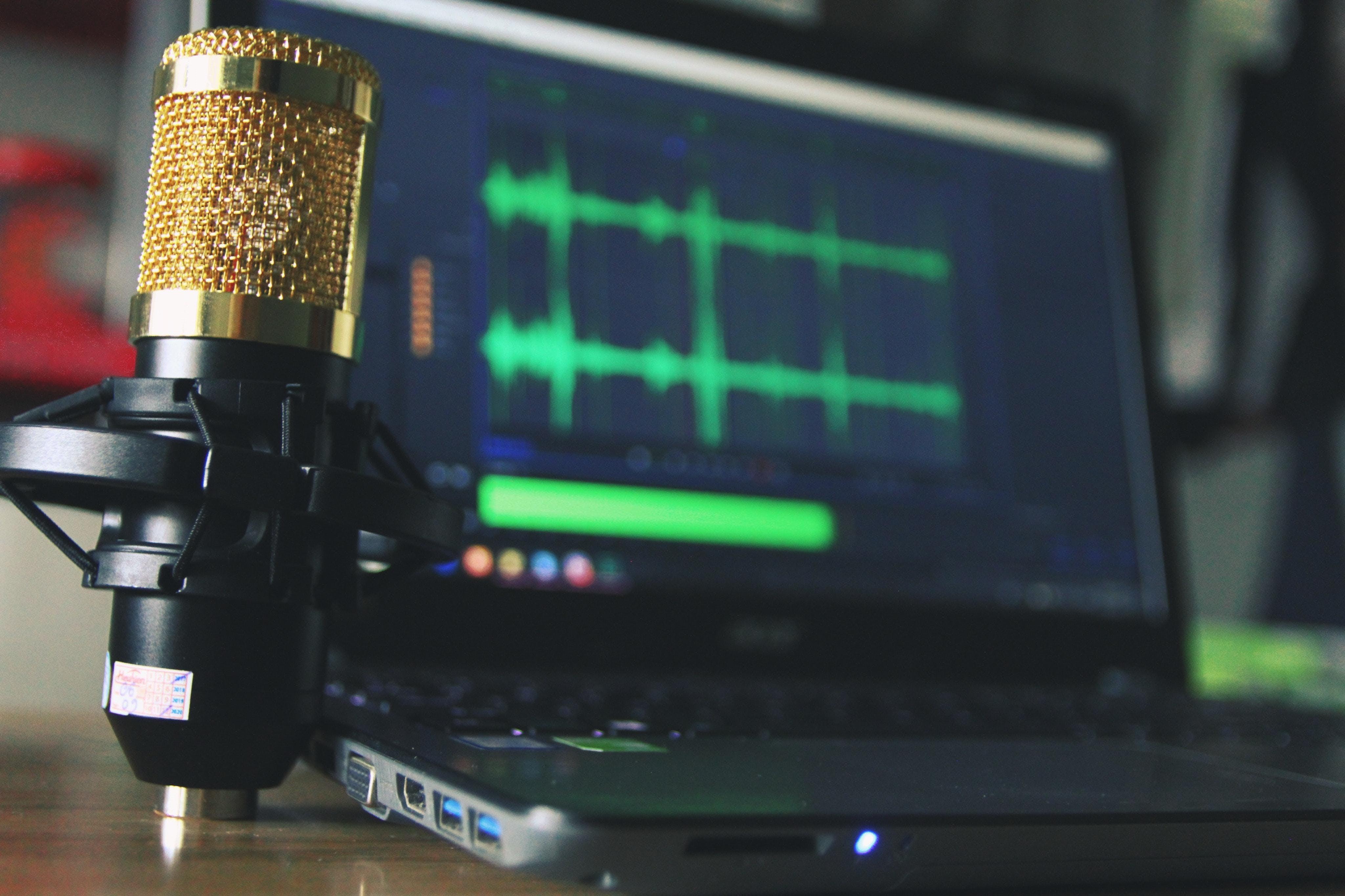 Broadcasting Bootcamp