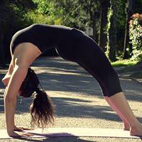 Ashtanga Vinyasa Yoga - Formacin Abril 2018