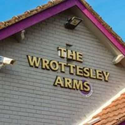 The Wrottesley Arms