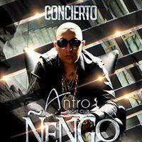 Nengo Flow en Laredo Texas