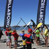 Youth SUP Race Academy
