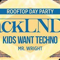 Day Party w jackLNDN at Flash Rooftop (Washington D.C.) 21
