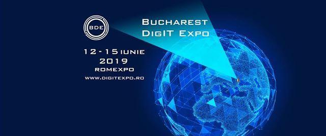 Bucarest Digit Expo