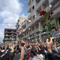 Confrence  Que faire pour la Syrie avec Ziad Majed
