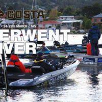 Derwent River BREAM Qualifier (2425th March)