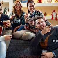 Avanta Movie Night-Christmas Special