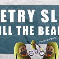 Poetry Slam - Spill the Beans - Franz Mehlhose
