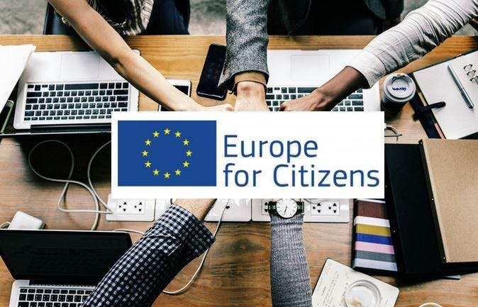 EU Funding for Community and Cultural Groups