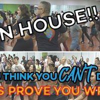 Salsa Mundial Open House