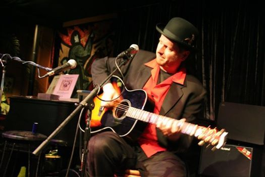 Petes Blues Jam for Guitar