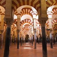 Visita a la Mezquita &amp Crdoba