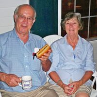 60th Anniversary Party for Dale &amp Betty Etheridge